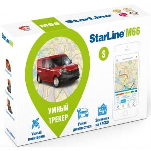 GSM/GPS модуль STARLINE M66 S