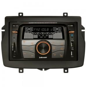 Штатная автомагнитола SWAT 46-1202 для Lada