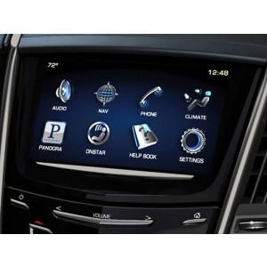 Видео интерфейс GAZER VC500-CUE/ITLL для Cadillac, Chevrolet