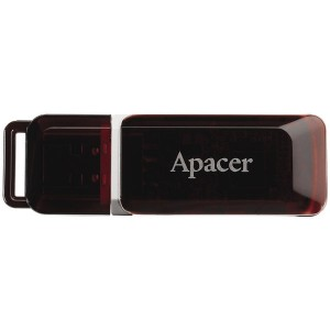 USB флешка APACERHANDY STENO AH321 4GB