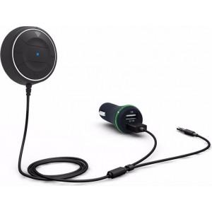 Bluetooth адаптер Quantoom Bluetooth AUX Perfect
