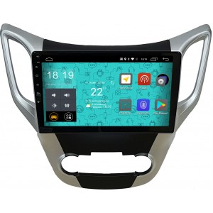 Штатная автомагнитола на Android PARAFAR PF314 для Changan
