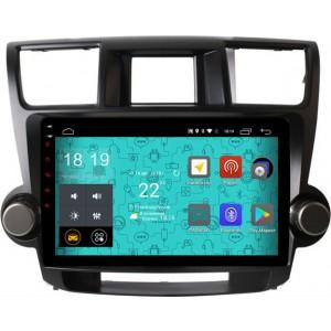 Штатная автомагнитола на Android PARAFAR PF035 для Toyota