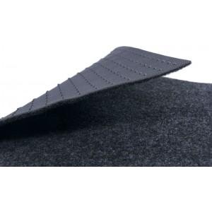 Иглопробивной ковролин на резине