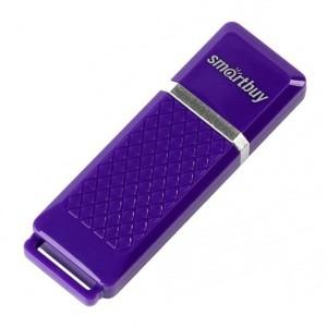 USB флешка SMARTBUY QUARTZ 8GB