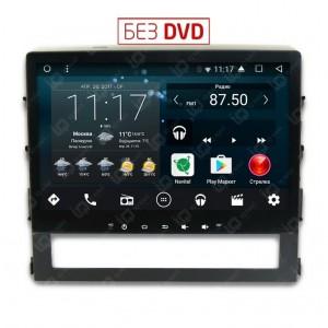 Штатная автомагнитола на Android IQ NAVI T44-2921 для Toyota