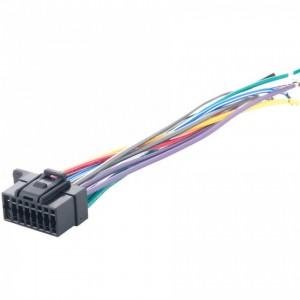 Основной разъём для магнитолы Sony INCAR CON-SON-02W