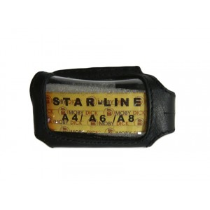 Чехол для брелока STARLINE A4/A6/A8/A9