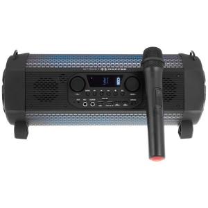 Портативная акустика SOUNDSTREAM STREET HOPPER SH5P