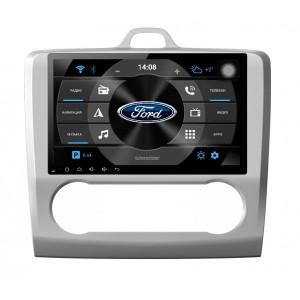 Штатная автомагнитола на Android SUBINI FRD903 для Ford