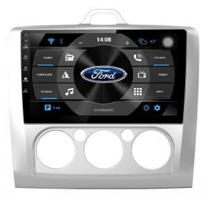 Штатная автомагнитола на Android SUBINI FRD902Y для Ford