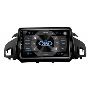 Штатная автомагнитола на Android SUBINI FRD901Y для Ford