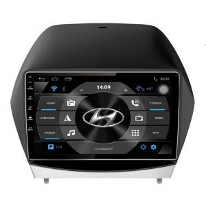 Штатная автомагнитола на Android SUBINI HYD101Y для Hyundai
