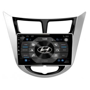 Штатная автомагнитола на Android SUBINI HYD901Y для Hyundai