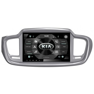 Штатная автомагнитола на Android SUBINI KIA101Y для Kia