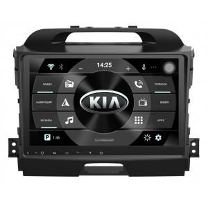 Штатная автомагнитола на Android SUBINI KIA903R для Kia