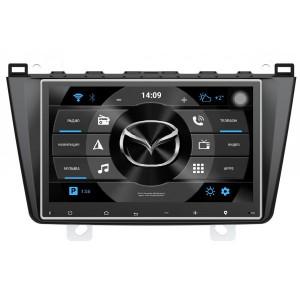 Штатная автомагнитола на Android SUBINI MZD901Y для Mazda