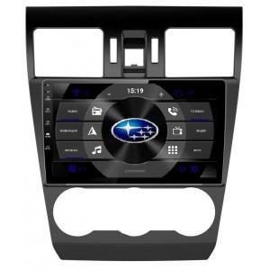 Штатная автомагнитола на Android SUBINI SUB901Y для Subaru