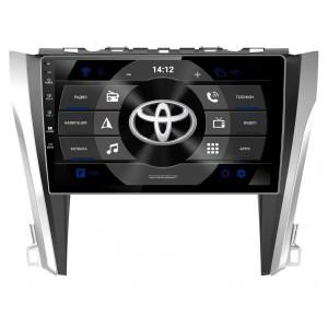 Штатная автомагнитола на Android SUBINI TOY102Y для Toyota