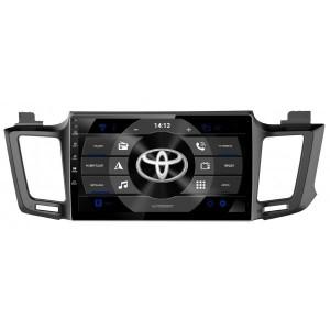 Штатная автомагнитола на Android SUBINI TOY105Y для Toyota
