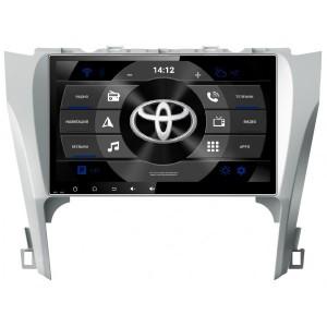 Штатная автомагнитола на Android SUBINI TOY101R для Toyota