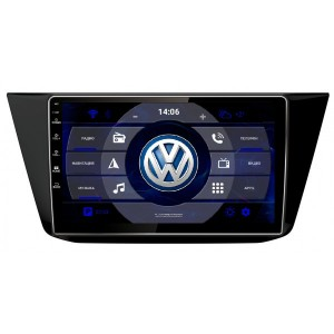Штатная автомагнитола на Android SUBINI VW101Y для Volkswagen