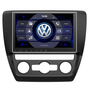 Штатная автомагнитола на Android SUBINI VW903Y для Volkswagen