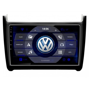 Штатная автомагнитола на Android SUBINI VW901Y для Volkswagen