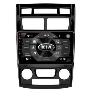 Штатная автомагнитола на Android SUBINI KIA904Y для Kia