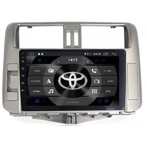 Штатная автомагнитола на Android SUBINI TOY903Y для Toyota
