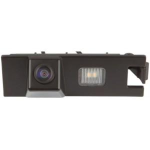 Штатная камера заднего вида PARKVISION PLC-15 для Hyundai