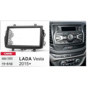 Переходная рамка CARAV 22-510 для Lada
