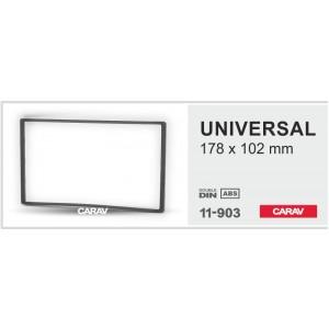 Переходная рамка CARAV 11-903 универсальная