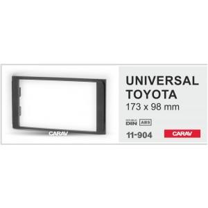 Переходная рамка CARAV 11-904 для Toyota