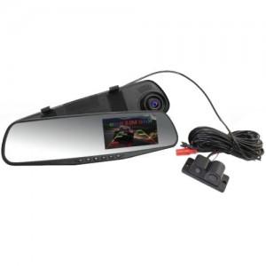 Видеорегистратор автомобильный SHO-ME SFHD-600