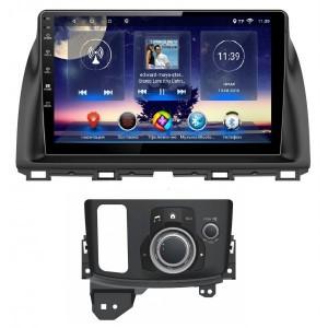 Штатная автомагнитола на Android SUBINI MZD101 для Mazda