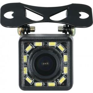 Универсальная камера заднего вида BENG K 001 (АНАЛОГ SHO-ME CA-3560 12LED)