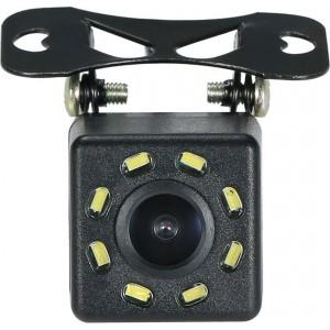 Универсальная камера заднего вида BENG K 002 (АНАЛОГ SHO-ME CA-3560 8LED)
