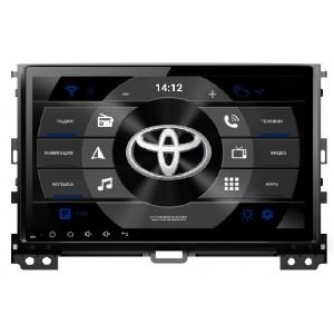Штатная автомагнитола на Android SUBINI TOY902R для Toyota