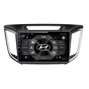 Штатная автомагнитола на Android SUBINI HYD104Y для Hyundai