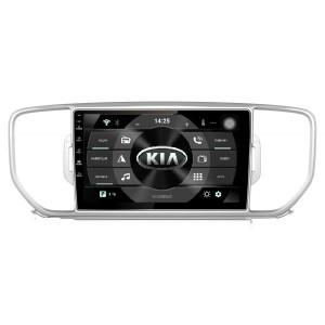 Штатная автомагнитола на Android SUBINI KIA906Y для Kia