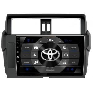 Штатная автомагнитола на Android SUBINI TOY107Y для Toyota