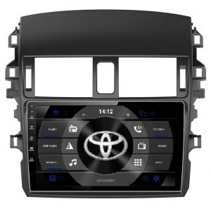 Штатная автомагнитола на Android SUBINI TOY901Y для Toyota