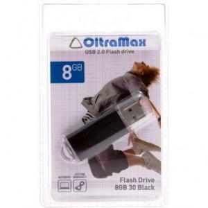 USB флешка OLTRAMAX 30 8GB