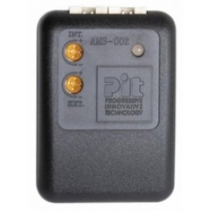 Датчик движения микроволновый двухзоновый Sheriff AMS-002