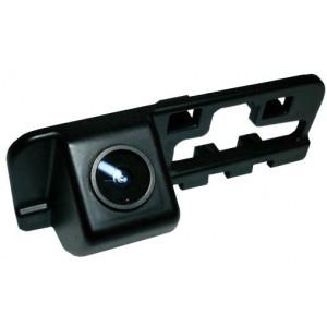 Штатная камера заднего вида PHANTOM CA-0540 для Honda Civic