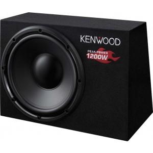 Автосабвуфер Kenwood KSC-W1200B