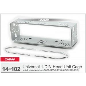 Переходная рамка CARAV 14-102