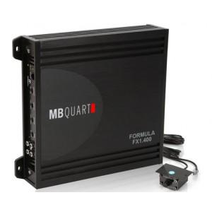 Автоусилитель MB Quart FX 1.400