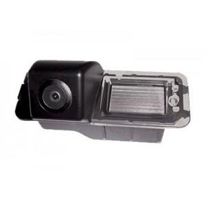 Штатная камера заднего вида PHANTOM CAM-0836 для Volkswagen Passat VII, Passat CC, Golf (2013+), Golf+ (2013+), Polo